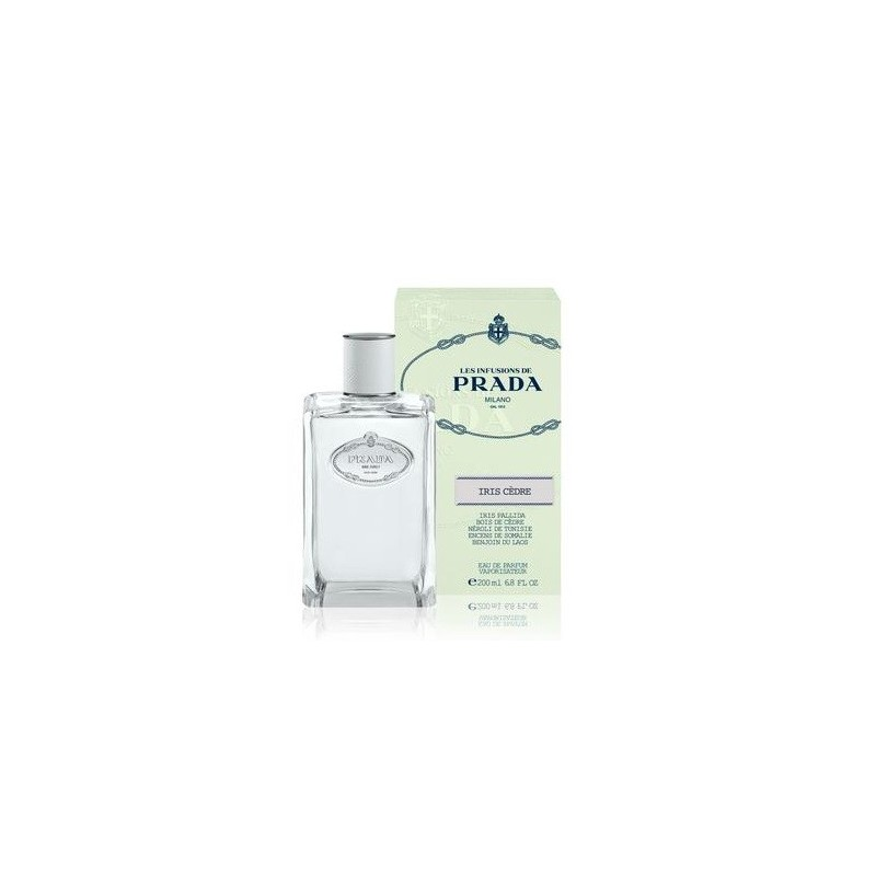 aaaf35552 comprar perfume PRADA INFUSION D´IRIS CEDRE EDP 200 ML danaperfumerias.com