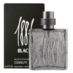 CERRUTI 1881 BLACK POUR HOMME EDT 100 ML