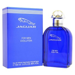 JAGUAR EVOLUTION EDT 100 ML