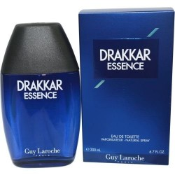 GUY LAROCHE DRAKKAR ESSENCE EDT 200 ML