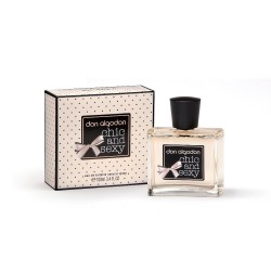 DON ALGODON CHIC AND SEXY EDT 100 ML