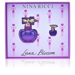 NINA RICCI LUNA BLOSSOM EDT 80 ML + MINI 10 ML SET