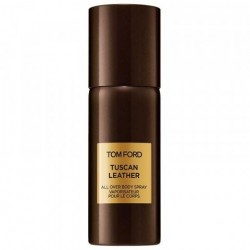 TOM FORD TUSCAN LEATHER BODY SPRAY 150 ML