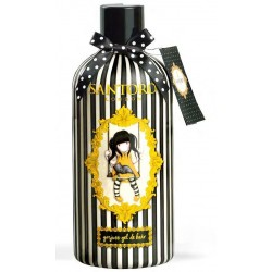 comprar perfumes online GORJUSS GEL DE BAÑO 500 ML LADYBIRD mujer
