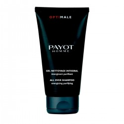 PAYOT HOMME GEL NETTOYAGE INTEGRAL 200 ML