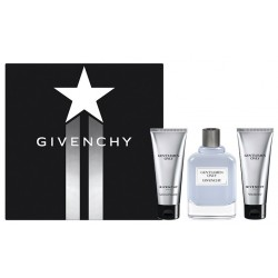 GIVENCHY GENTLEMEN ONLY EDT 100 ML + GEL 75 ML + A/S BALM 75 ML SET REGALO