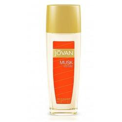 JOVAN MUSK FOR WOMEN BODY FRAGANCE DESODORANTE 75 ML