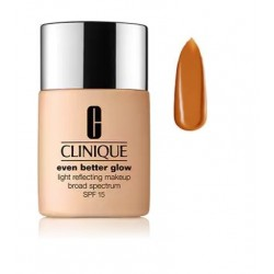 CLINIQUE EVEN BETTER GLOW SPF15 WN 112 GINGER 30 ML