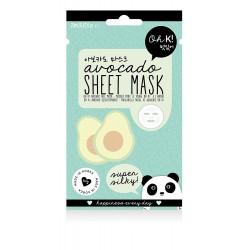OH K! SHEET MASK AGUACATE 20 ML danaperfumerias.com/es/