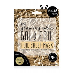 OH K! GOLD FOIL SHEET MASK 20 ML danaperfumerias.com/es/