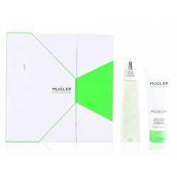THIERRY MUGLER COLOGNE EDT 100 ML + GEL 100 ML SET REGALO