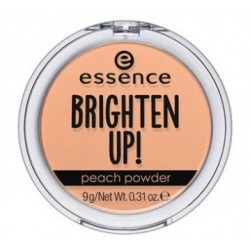 ESSENCE POLVOS MELOCOTON BRIGHTEN UP!