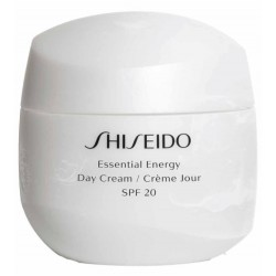 SHISEIDO ESSENTIAL ENERGY DAY CREAM SPF20 50 ML