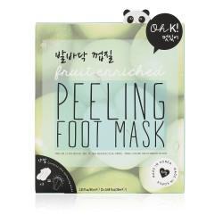 OH K! PEELING FOOT MASK 2 X 20 ML danaperfumerias.com/es/