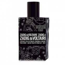 ZADIG & VOLTAIRE THIS IS HIM CAPSULE COLLECTION EDT 100 ML