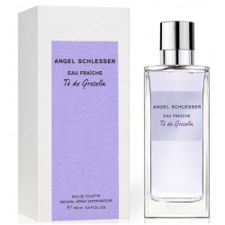 ANGEL SCHLESSER TE DE GROSELLA EDT 100 ML