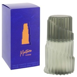 MONTANA HOMME EDT 75 ML ULTIMAS UNIDADES