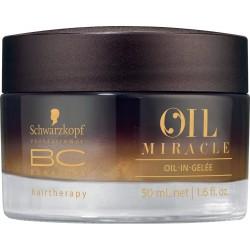BONACURE OIL MIRACLE OIL-IN-GELÉE 50 ML