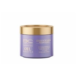 BONACURE OIL MIRACLE BARBARY FIG OIL MASK 150ML