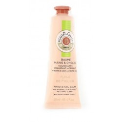 ROGER & GALLET GINGEMBRE ROUGE CREMA MANOS 30 ML