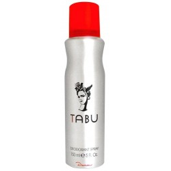 DANA TABU DESODORANTE SPRAY 150 ML