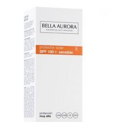 BELLA AURORA PROTECTOR SOLAR SPF 100+SENSIBLE