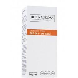 BELLA AURORA PROTECTOR SOLAR SPF50+PRE-BASE