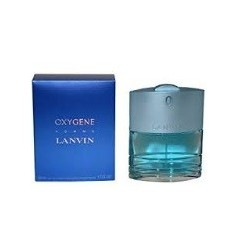 LANVIN OXYGENE EDT 50 ML