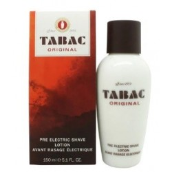comprar perfumes online hombre TABAC ORIGINAL PRE ELECTRIC SHAVE 150 ML