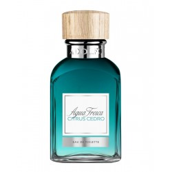 ADOLFO DOMINGUEZ AGUA FRESCA CITRUS CEDRO EDT 230 ML