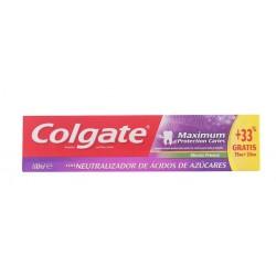 COLGATE PASTA DE DIENTES MAXIPROTECCION CARIES 75 ML + 25 ML