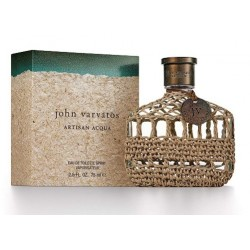 JOHN VARVATOS ARTISAN ACQUA EDT 75 ML VP.