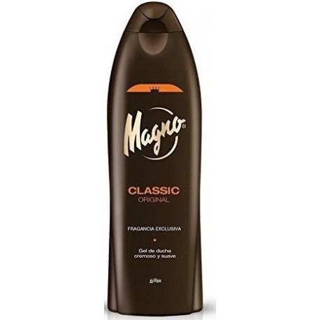 MAGNO GEL CLASSIC ORIGINAL 550 ML danaperfumerias.com/es/