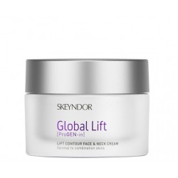 SKEYNDOR GLOBAL LIFT CREMA REDEFINICION P/NORMALES A MIXTAS 50 ML