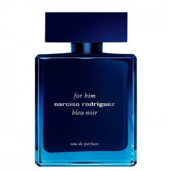 NARCISO RODRIGUEZ BLEU NOIR HIM EDP 50 ML