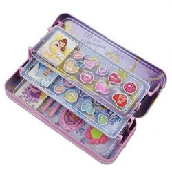 MARKWINS PRINCESS ADVENTURE MAKEUP TIN