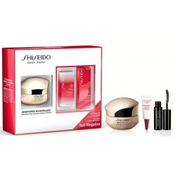 SHISEIDO BENEFIANCE WRINKLE RESIST 24 INTENSIVE EYE CONTOUR CREAM 15ML + 2 MINIATURAS