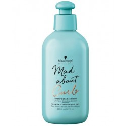 SCHWARZKOPF MAD ABOUT CURLS TWISTER CREMA DE DEFINICION 200ML