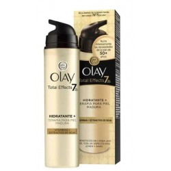 OLAY TOTAL EFFECTS PIELES MADURAS 50ML