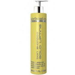 ABRIL ET NATURE BAIN SHAMPOO GOLD LIFTING 250 ML