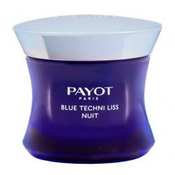 PAYOT BLUE TECHNI LISS CREMA NOCHE 50ML