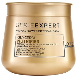 L'OREAL NUTRIFIER MASK 250 ML