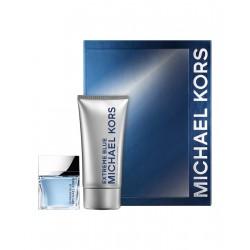 MICHAEL KORS EXTREME BLUE EDT 70 ML+ S/GEL 150 ML SET REGALO