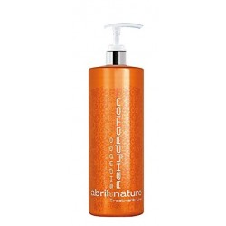 ABRIL ET NATURE BAIN SHAMPOO REHYDRATION 1000 ML