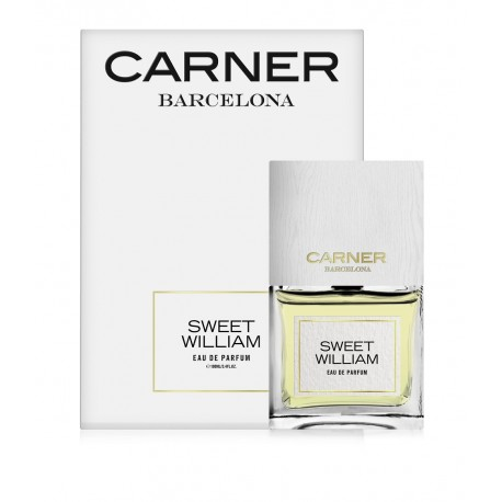 CARNER BARCELONA SWEET WILLIAM EDP 100 ML