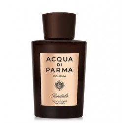 ACQUA DI PARMA COLONIA SANDALO EAU DE COLOGNE CONCENTREE 100 ML