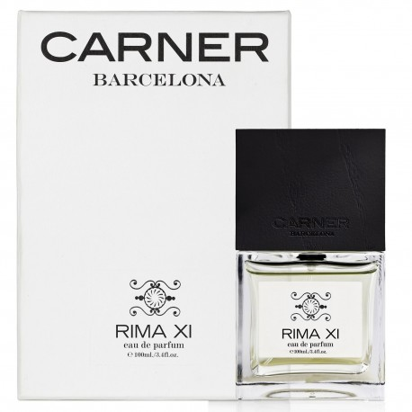 comprar perfume CARNER BARCELONA RIMA XI EDP 100 ML danaperfumerias.com