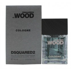 DSQUARED2 HE WOOD EDC 75ML VAPORIZADOR