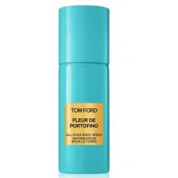 comprar perfumes online TOM FORD FLEUR DE PORTOFINO BODY SPRAY 150ML