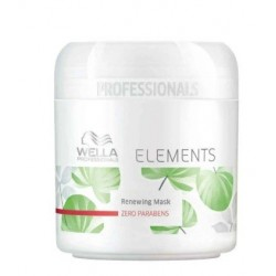 WELLA PROFESSIONAL ELEMENTS RENEWING MASCARILLA 150ML